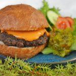 Pikku Possu-burgeri